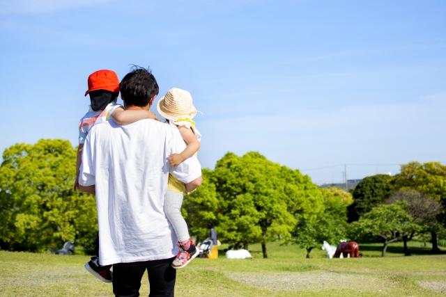 新婚世帯3年間・お子様扶養6年間の最大9年間の適用